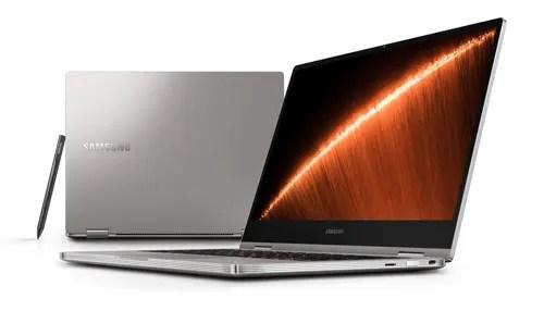 Samsung Notebook 9 Pro Laptop