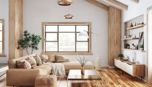 Advantages of Using Timber Flooring in A Home