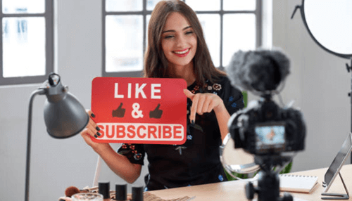 YouTube videos for SaaS business