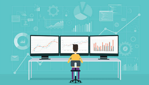 Database monitoring tools