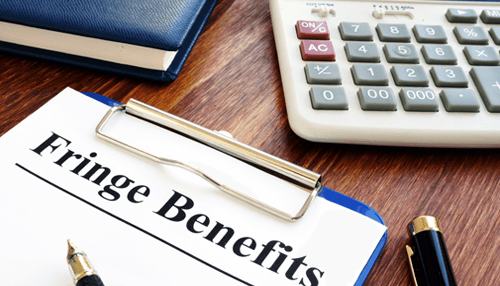 What Are The Pros Of Offering Fringe Benefits?