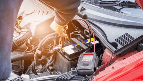 AutoZones Free Battery Testing