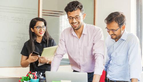 employees engage in sustainability