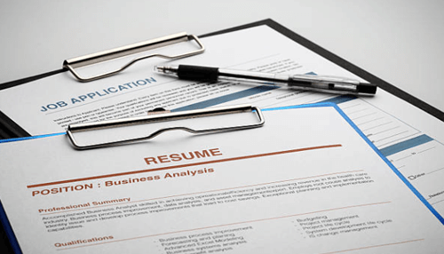 Resume and Cover Letter Writing Service