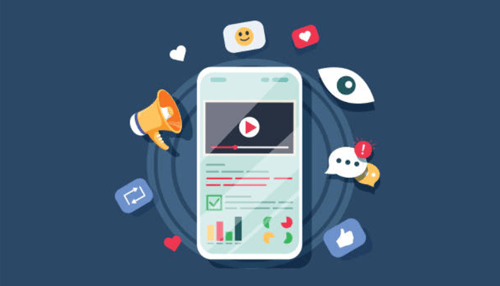 Animated Explainer Videos help in Boosting Social Media Shares