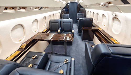 Top Reasons for Businesses to Fly Private