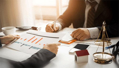 How An Accountancy Firm Can Benefit Your Business Finances