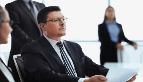 Role of Shareholders