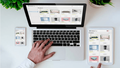 Ways to build a strong Web presence