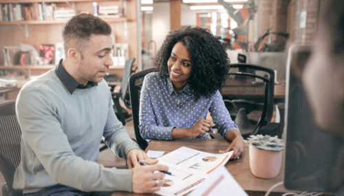 tips for mentees