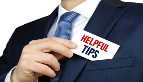 Tips for starting a business Uk