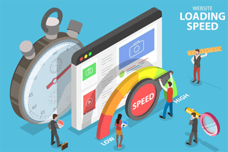 Improve page speed