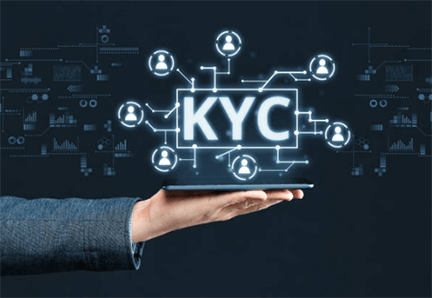 KYC (Know your customer)