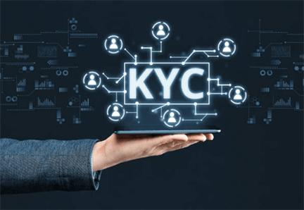 KYC (Know your customer)