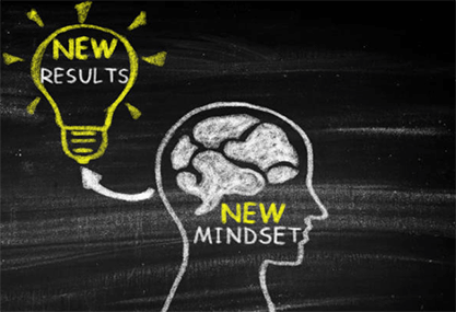 Change the Way You Think About Success