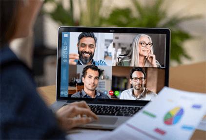 How a digital workplace platform prevents burnout