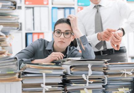 Avoid Micromanaging