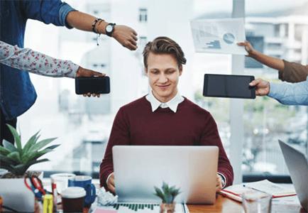 How to ensure effective delegation