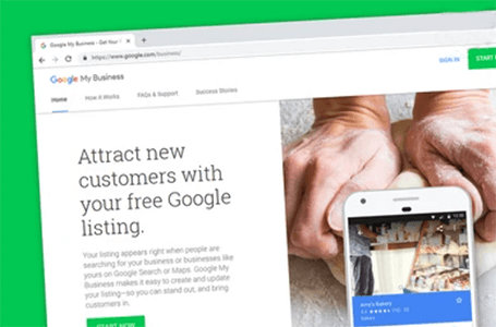 Steps to Keep Your Google My Business Listing Updated
