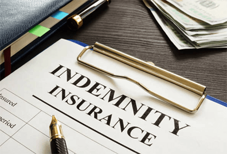 What is the Concept of A No Search Indemnity Insurance