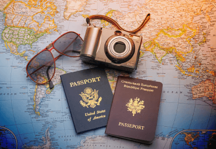 benefits of second passport