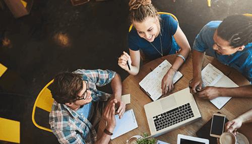 gain user data for smarter marketing tactics