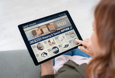 unique ways to increase online business sales