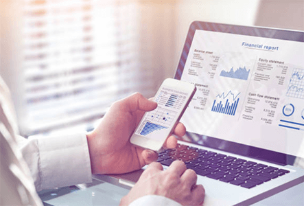 ways FinTech can improve your business-