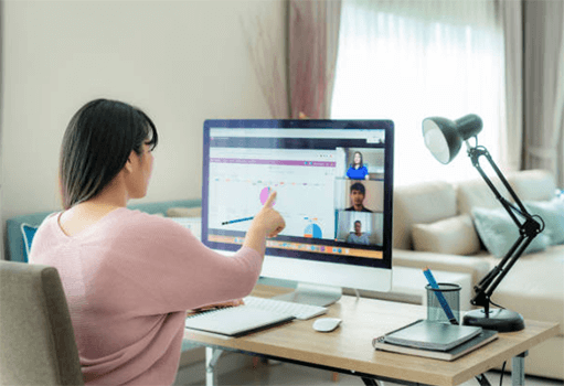 Business Software For Managing Remote Teams