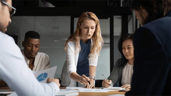 Creating a Customized Marketing Plan