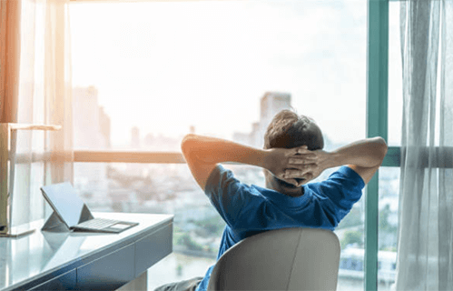 How To Cope With Work-Related Stress