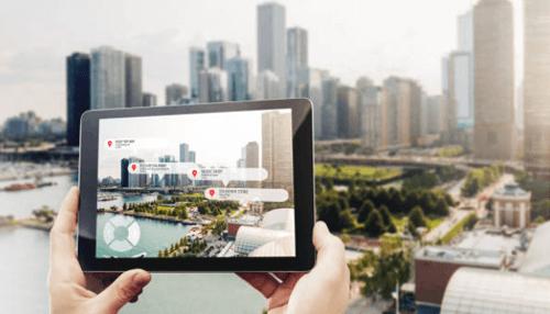 Virtual Tours in Real Estates
