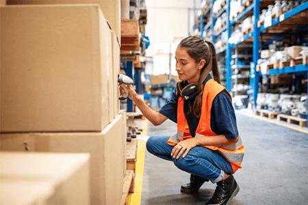 Cold Chain Logistics Management Problems