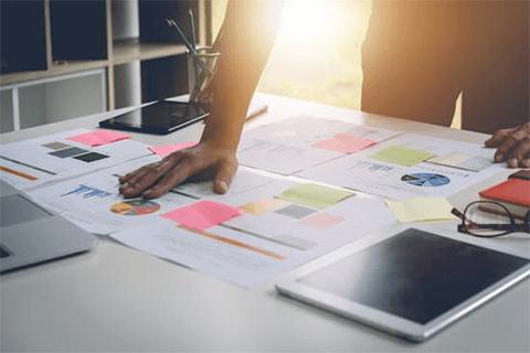 Create a Strategy a business strategy