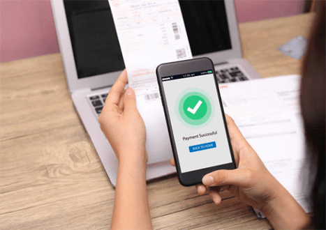 Electricity Bill Payments with Digital Apps