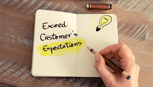 Exceed Customer Expectations by Following These 6 Tips   Tycoonstory Media