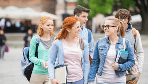 maintain a healthy mental health as a student