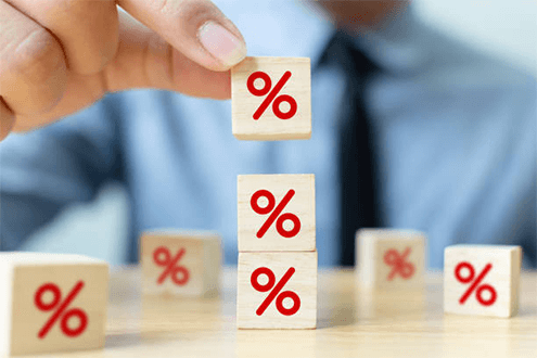Small Business Startup Loan Interest Rates