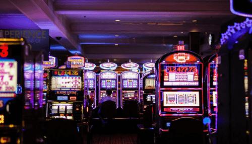 The Origins of 888 Casino