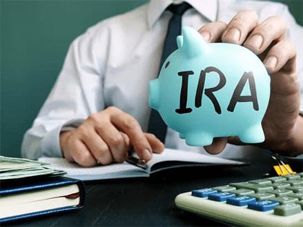 IRA (Individual Retirement Account) Benefits