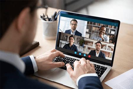 Advantages of a virtual team