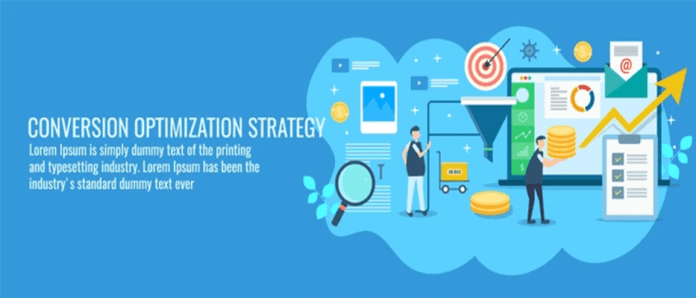 Best Practices of CRO Strategy conversion rates