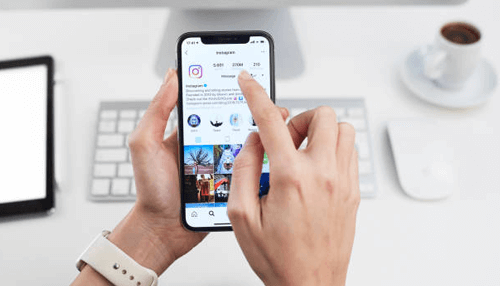 How to Place Sponsored Ads on Instagram