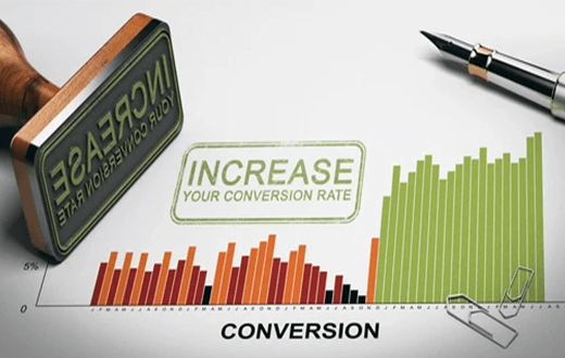 5 effective Ways to Increase Conversion Rate