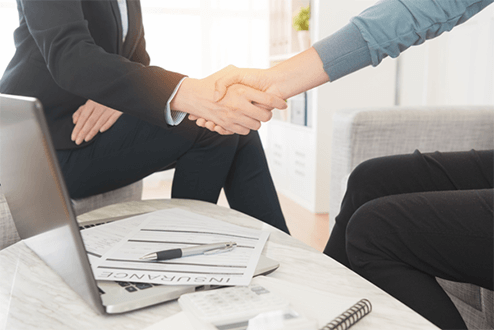 Steps to Become an Insurance Agent