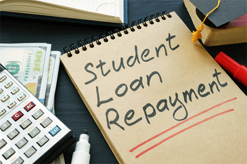 Student Loan Repayment Strategy