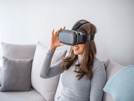 Virtual Escape Room Virtual Team Celebration