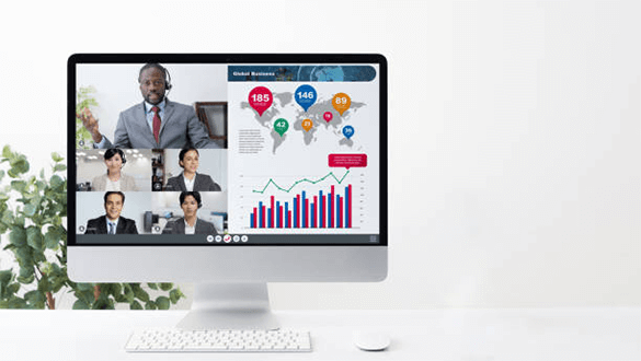 Webinars modern marketing strategies