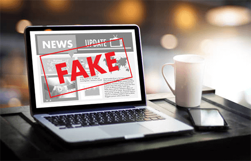 What Qualifies as Fake News