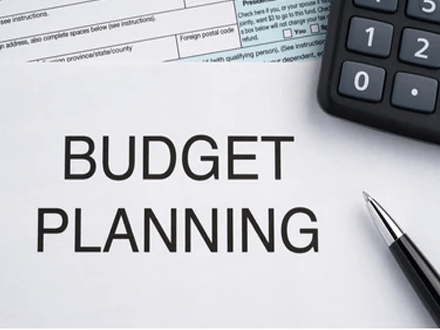 Budget Planning Math Tutor
